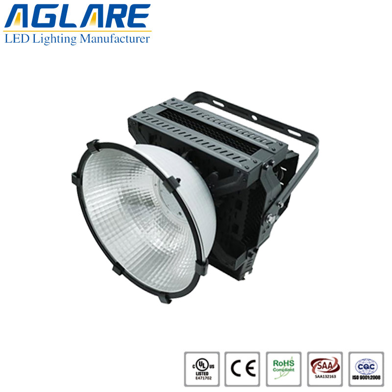 150W IP65 industrial led high bay light manufactur...