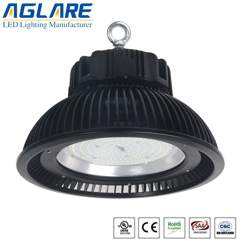 100W IP65 warehouse led high bay light manufacture...