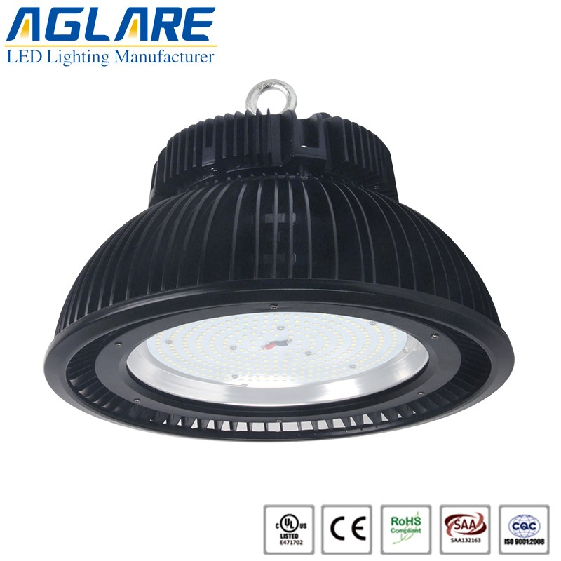 200W IP65 warehouse led high bay light manufacture...